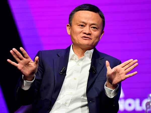 Ant Group, la startup de Jack Ma